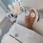 Tratamiento de hidratación facial en Alicante