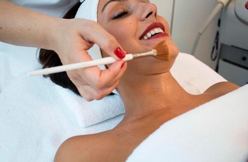 Tratamiento de higiene facial en Alicante