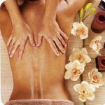 Tratamiento estético masaje relax Alicante